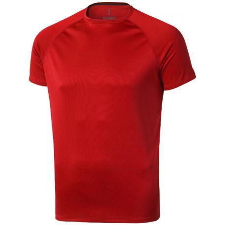 Camiseta cool fit de manga corta de hombre niagara