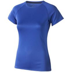 Camiseta cool fit de manga corta de mujer niagara