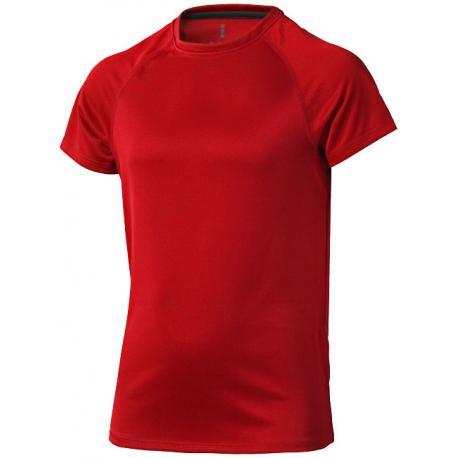 Camiseta cool fit de manga corta de niño niagara  Ref.PF39012