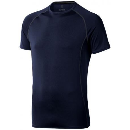 Camiseta cool fit de manga corta de hombre kingston