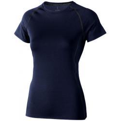 Camiseta cool fit de manga corta de mujer kingston
