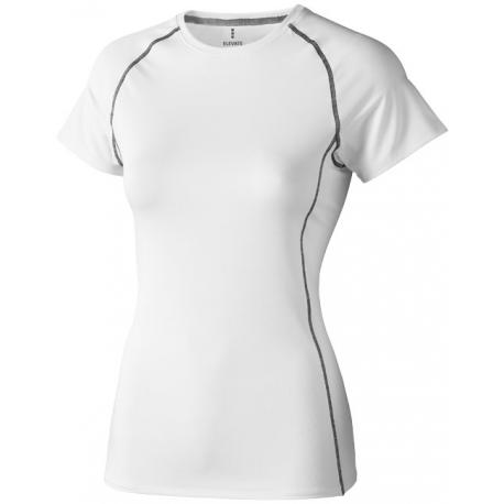 Camiseta cool fit de manga corta de mujer kingston  Ref.PF39014