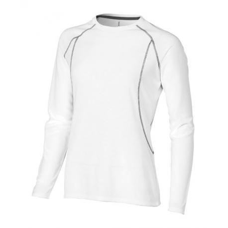 Camiseta cool fit de manga larga mujer Whistler Ref.PF39022