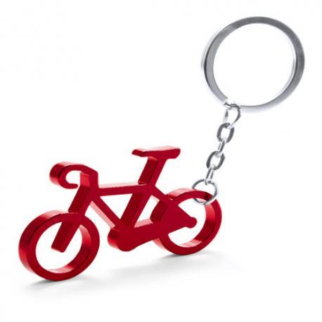 Llavero bici aluminio Ciclex