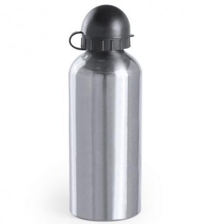 Bidón aluminio 650ml Barrister