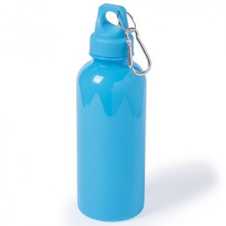 Bidón de plástico rellenable 600ml Zanip