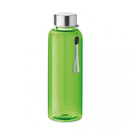 Botella de agua de tritán 500 ml Utah