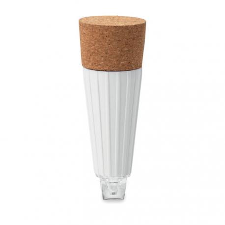 Tapón para botellas con luz led Caplight