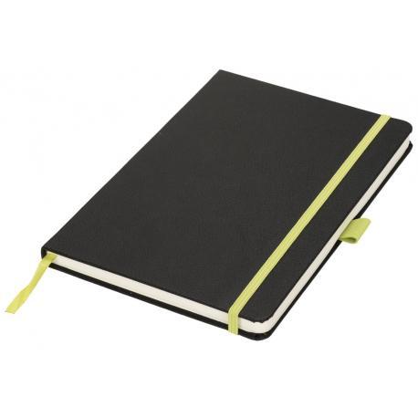 Cuaderno a5 grabado a láser Lasercut