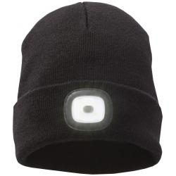 Gorro con luz LED Mighty