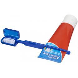 Cepillo de dientes con exprimidor Dana