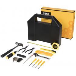 Caja de herramientas de 31 piezas poseidon