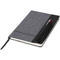 Cuaderno a5 veteado Heathered