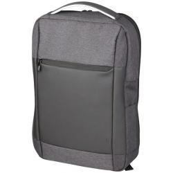 Mochila para portátil de 15 Zoom, segura y estilizada Zoom, segura y estilizada