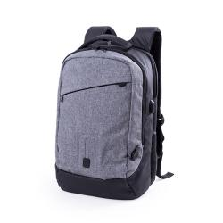 Mochila power bank Briden