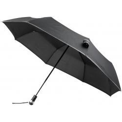Paraguas plegable de apertura y cierre automáticos de 27 con LED luminous Con LED luminous
