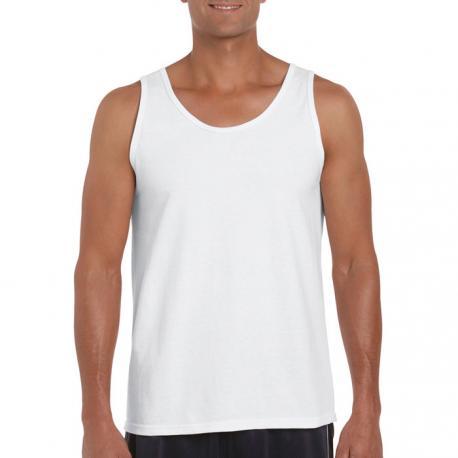 Camiseta tirantes adulto Softstyle adult tank top