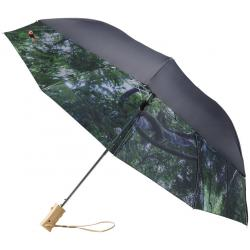 Paraguas automático de dos secciones de 21 forest Forest