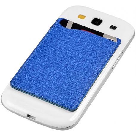 Cartera para móvil premium anti RFID