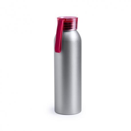 Bidón aluminio 650ml Tukel