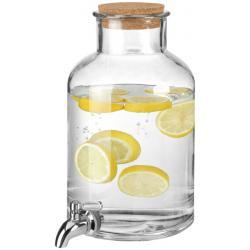 Dispensador de bebidas de 5 litros Luton