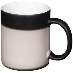 Taza de cerámica con tinta termocromática para sublimación de 330ml Kaffa