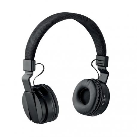 Cascos bluetooth plegables Pulse