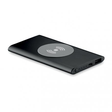 Cargador inalámbrico 4 Power&wireless