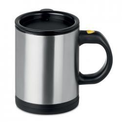 Taza mezcladora automática 360m Stir it up