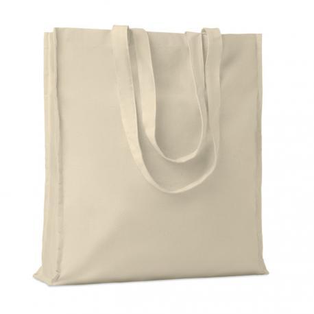 Bolsa compra algodón reforzada Portobello