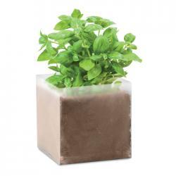 Bolsa de semillas albahaca Basil