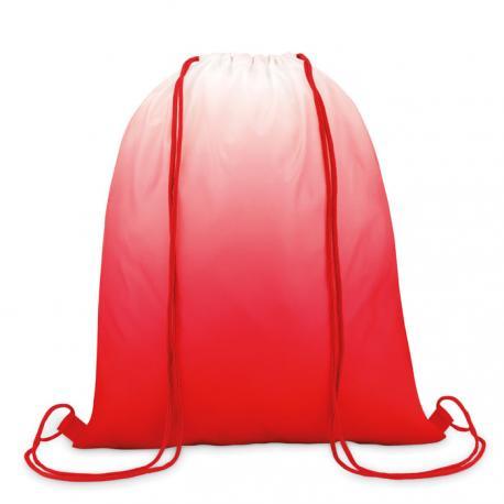 Bolsa cuerdas poliéster 210d Fade bag
