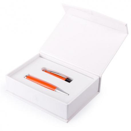 Bolígrafo puntero USB Sivart 16gb
