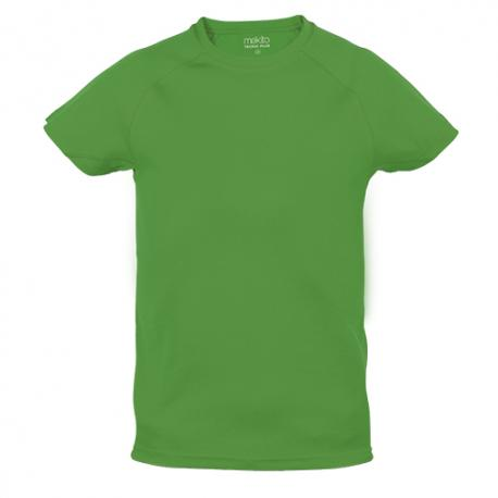 Camiseta niño Tecnic plus