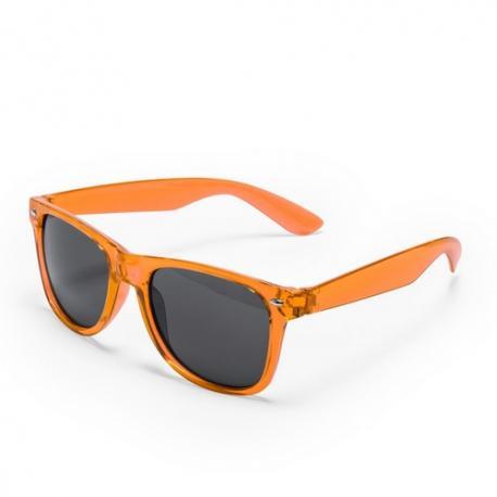 Gafas de sol montura transparente Musin
