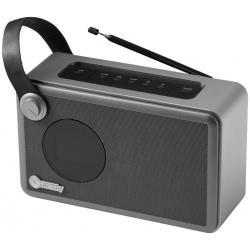 Radio despertador Whirl