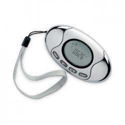 Podómetro y analizador de grasa Bodycontrol