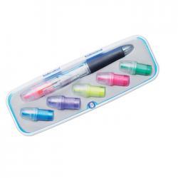 Bolígrafos con marcadores Comuto