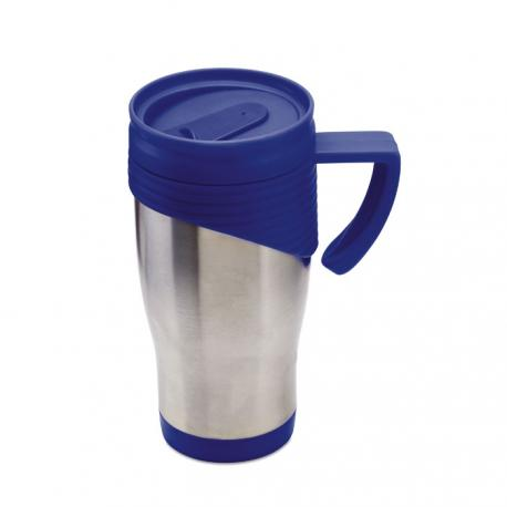 Taza de acero inoxidable Deeport