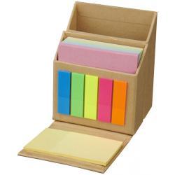 Organizador con notas adhesivas Artemis