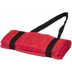Manta de pícnic con correa de transporte Roler