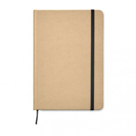Libreta a5 carton reciclado Everwrite