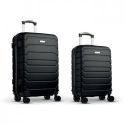 Set de maletas 20 y 24 abs Minsk