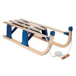 Trineo plegable en madera Tingling