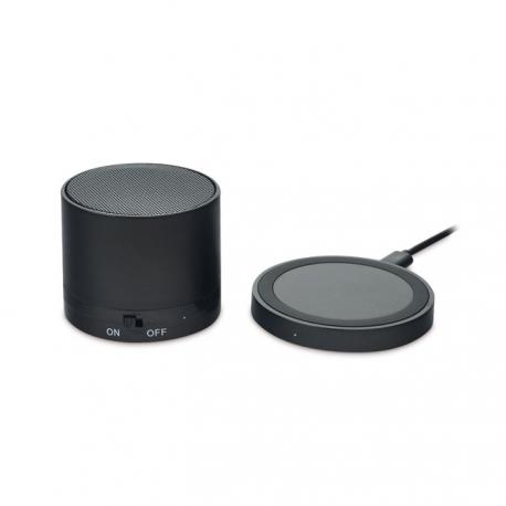 Altavoz bluetooth 4 Round less