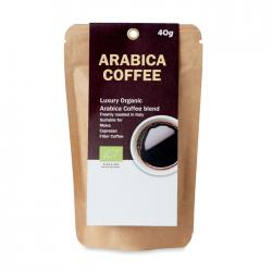 Café orgánico arábica 40g Arabica 40
