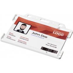 Soporte horizontal vega para tarjetas identificativas Vega para tarjetas identificativas