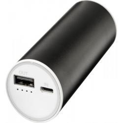 Batería externa de 6000mah con cable 2 en 1 Bliz