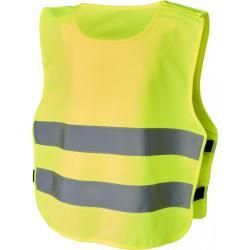 Chaleco de seguridad con velcro para niños de 3 a 6 años Odile
