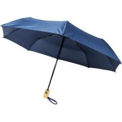 Paraguas plegable reciclado automático con Ø 98 cm Bo